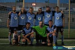 ФАС 2017-18. «Катран» - «AFC Sevilla» 5:3