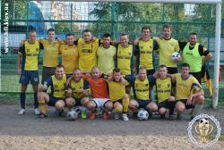 Крутое пике ФК Киева и уверенное лидерство Гашека! Краткий обзор 11, 12 туров в ХФЛ!