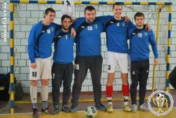 Зимний Кубок №1-2014