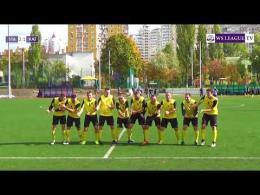 Embedded thumbnail for WS League 2017. Первая лига. 15 тур. Обзор матча Stars - Катран - 2:1